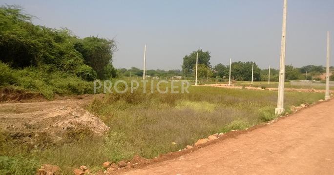 Trinetra Shiva Sai Nagar In Appa Junction Peerancheru