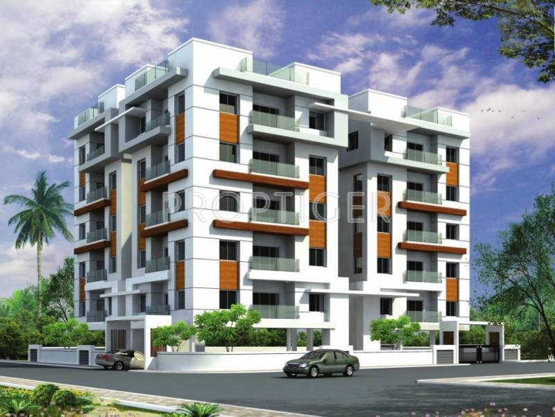 Images for Elevation of Kranti Group Petals