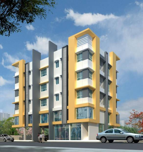 Images for Elevation of Riddhi Siddhi Pearl