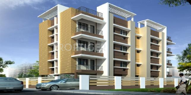 jibon-charit Images for Elevation of Bluechip Projects Jibon Charit