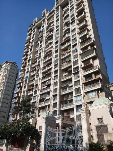 Images for Elevation of Tharwani Tharwani Heights