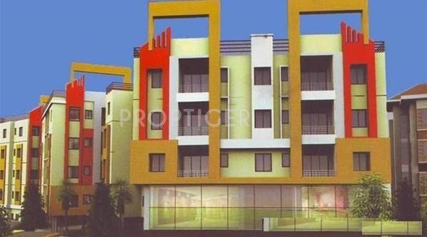 Images for Elevation of DCJ Homes