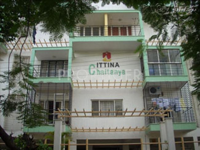 Images for Elevation of Ittina Chaitanya