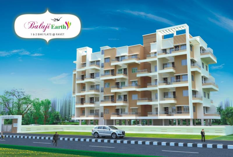 Images for Elevation of Pushpa Balaji Earth