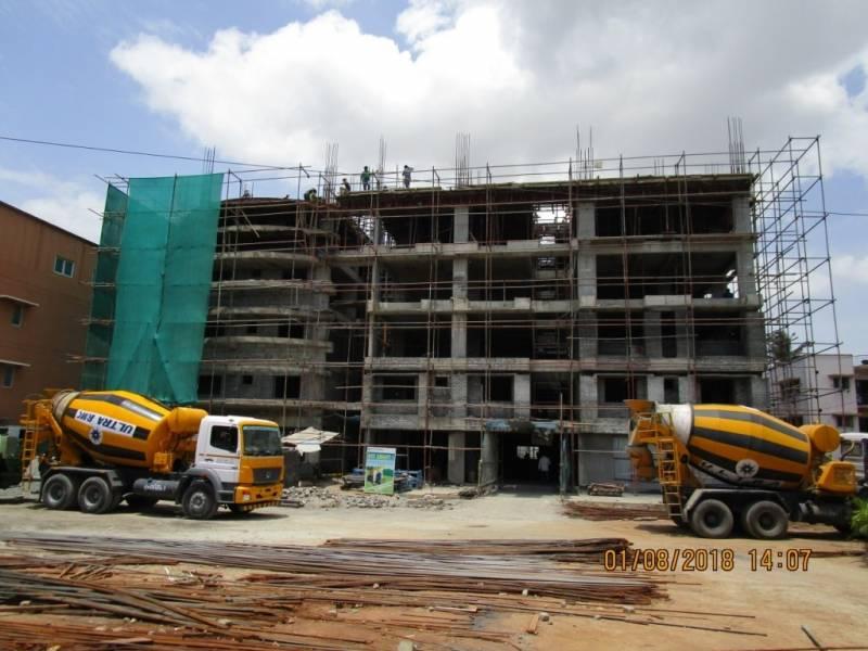 Images for Construction Status of Sree Daksha Darza