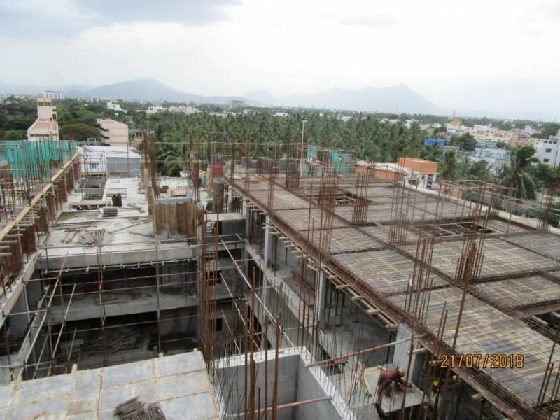 Images for Construction Status of Sree Daksha Darza