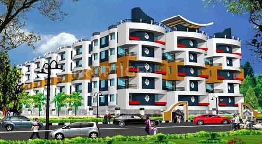 Images for Elevation of Adam and Bandari Constructions A And B Residency