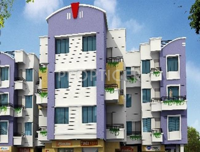 Images for Elevation of Vijay Sai Enclave
