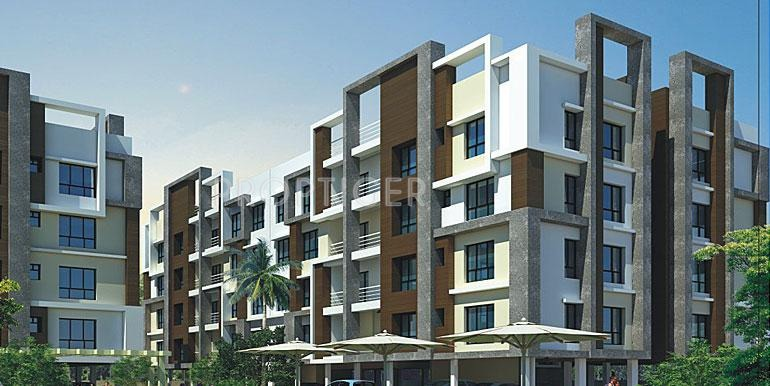 Images for Elevation of Atri Green Residency