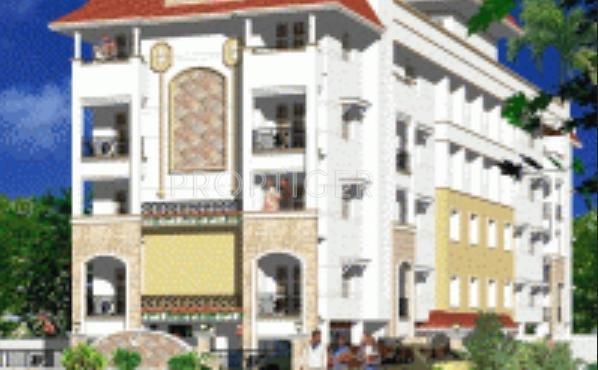 Images for Elevation of Malles Yoga Villa