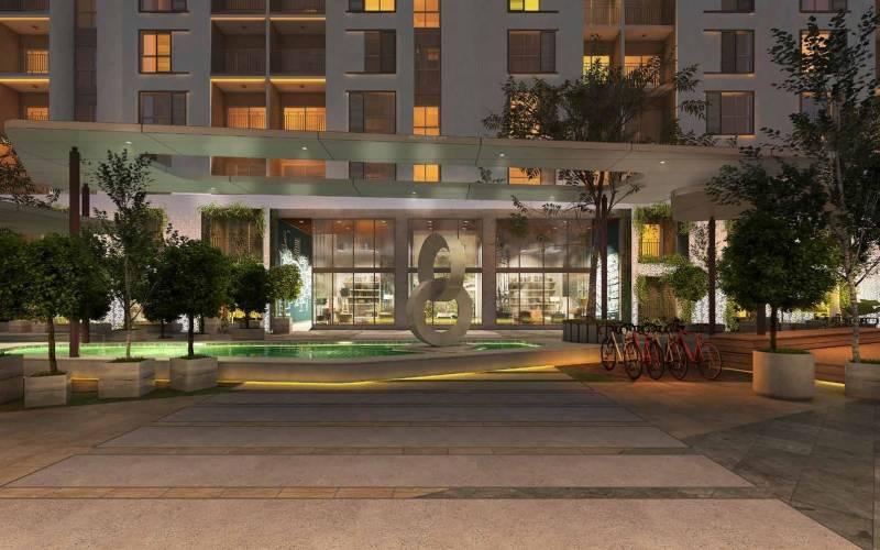 Images for Amenities of Assetz Here and Now