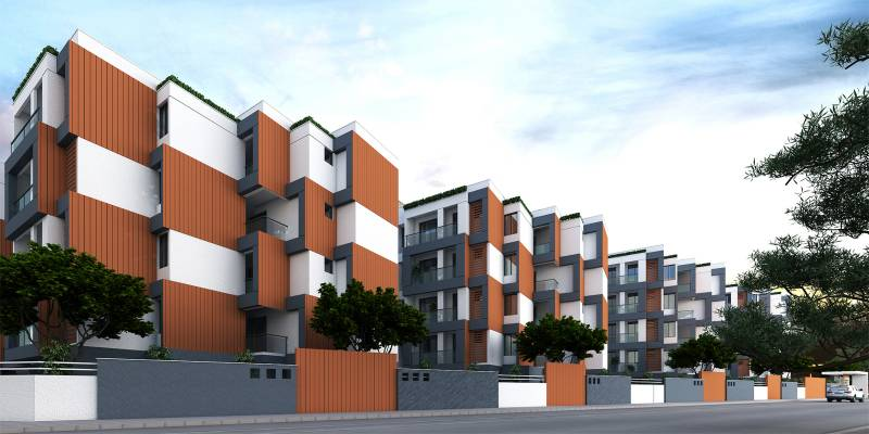 Images for Elevation of Newry Shanmita