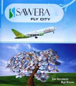 Images for Elevation of Sawera Townships India Fly City