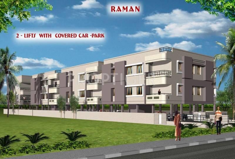 Anjaneyaa Housing Raman