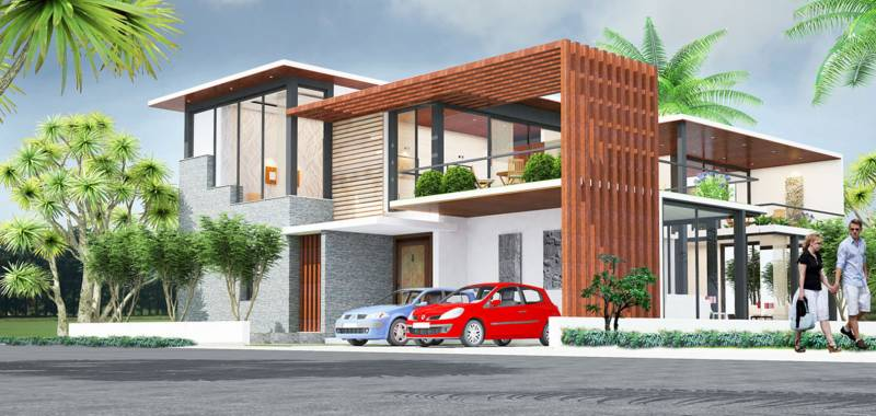 Images for Elevation of ACE Casablanca