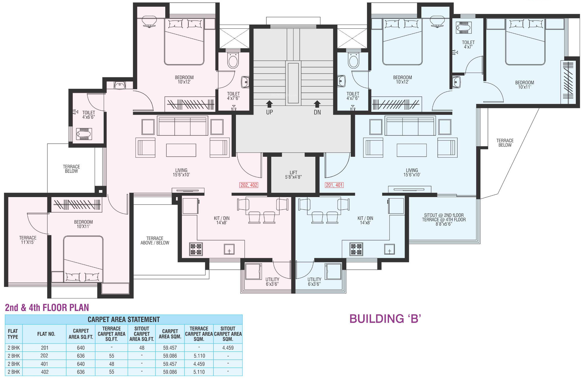 Mulberry Homes U2013 Thrissur Mulberry   100 Top Floor