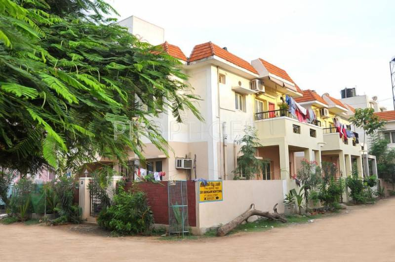 Images for Elevation of Annai Ananyaa Gardens Phase 2 Villas