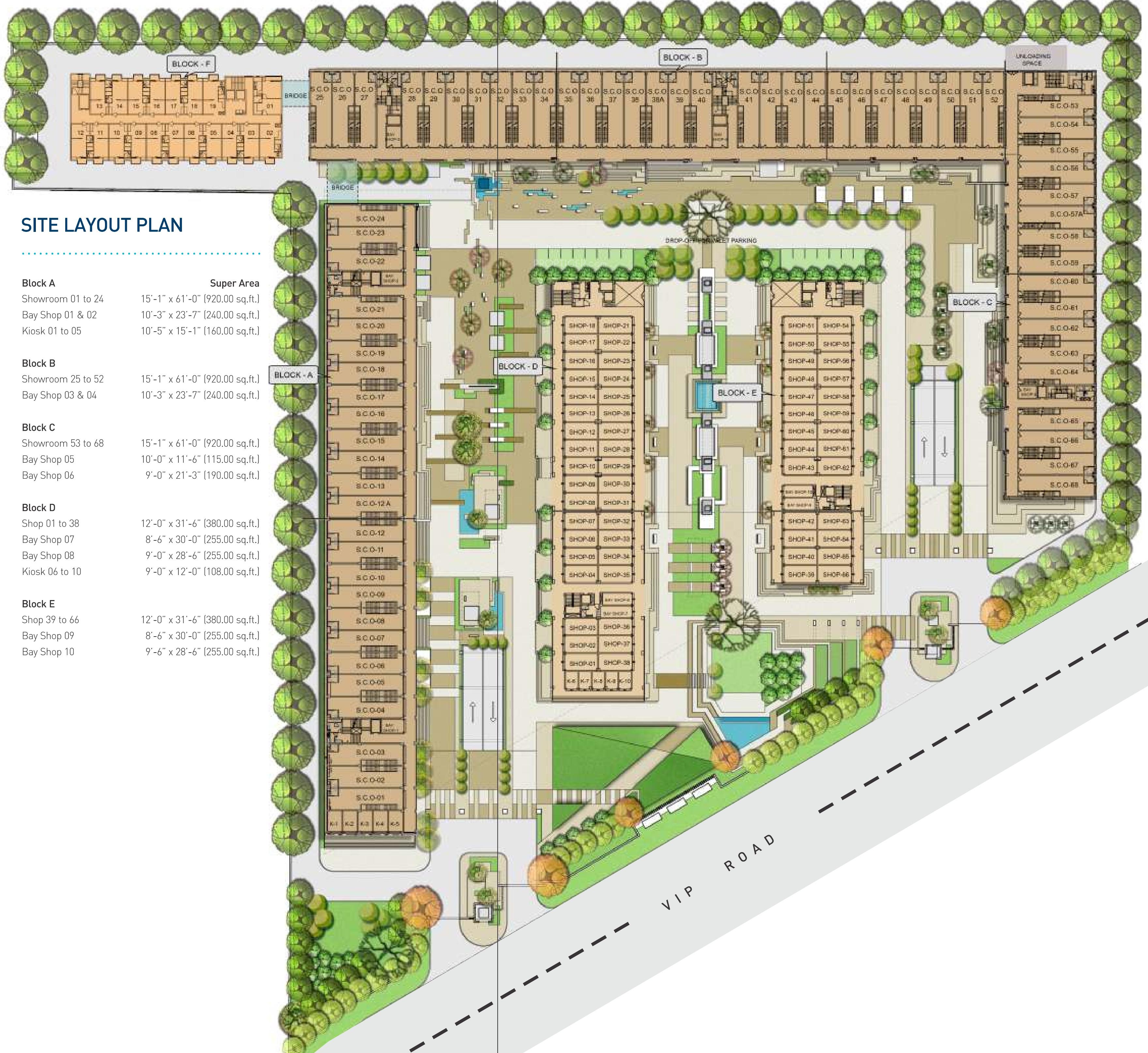 CCC Residential Suites
