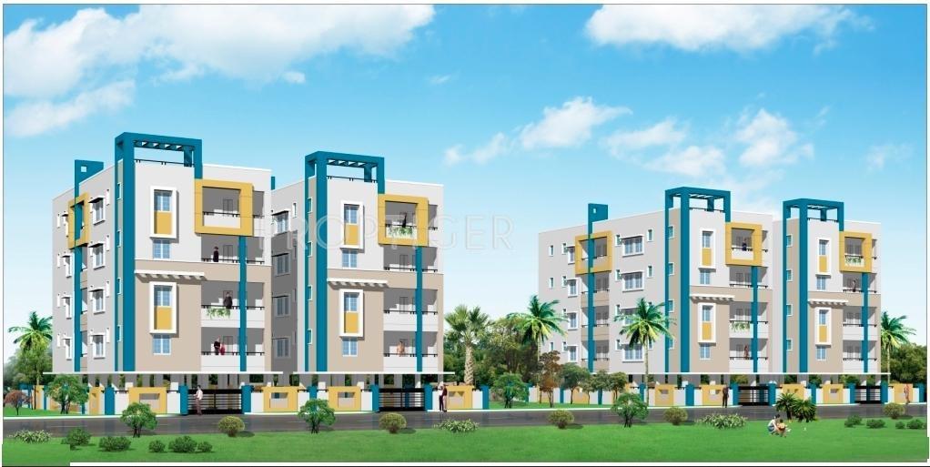 Surya Shakti Green Lands Lily Jasmine Floor Plan 2bhk 2t Puja Room 900 Sq Ft 5188958 383968 on Lily Jasmine Floor Plan 2bhk 2t 900 Sq Ft
