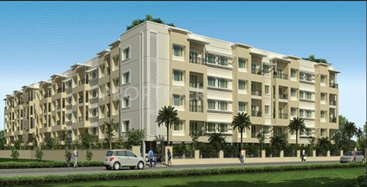 Images for Elevation of Bhaggyam Urban Ville