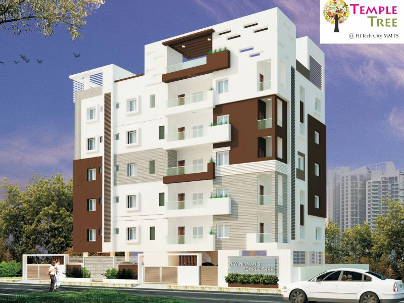 Images for Elevation of Nava Nirman Temple Tree