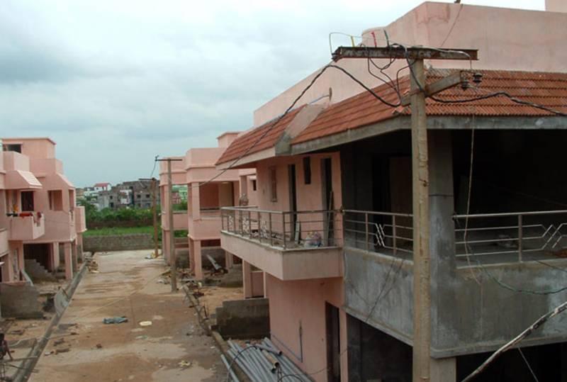 Images for Elevation of Sri Villa