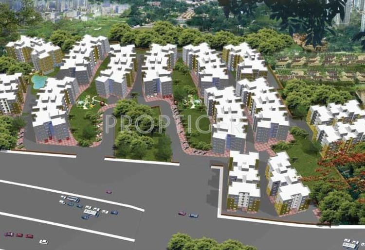 Images for Elevation of Unimark Group Kendriya Vihar