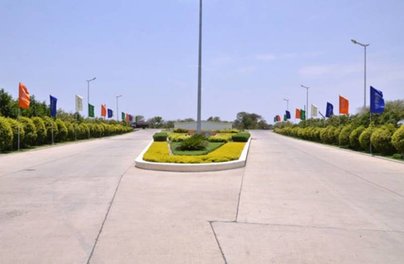 Images for Amenities of DLF Garden City Plot