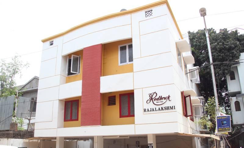 Images for Elevation of Redbrick Rajalakshmi