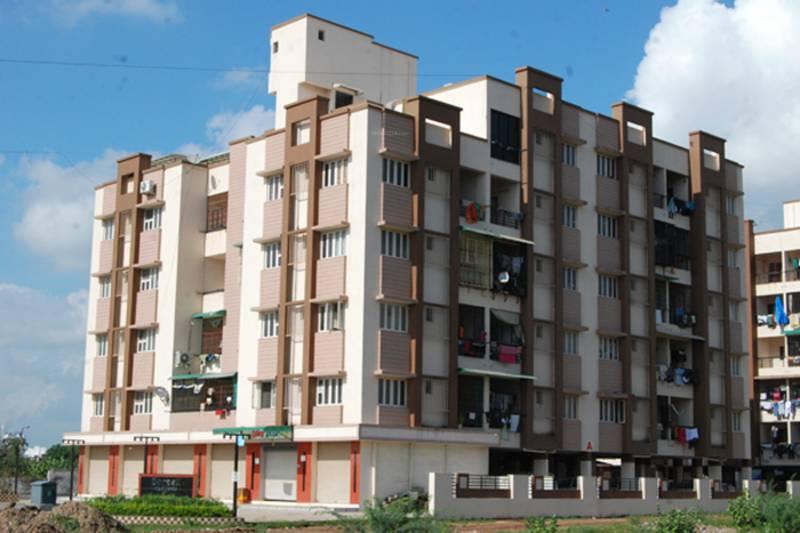 Images for Elevation of V Square Shreeji Residency