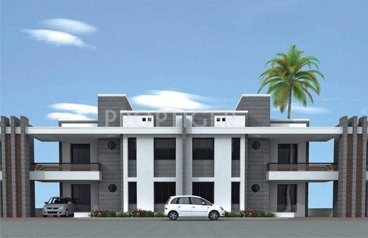 3000 sq ft 4 bhk 4t villa for sale in pushpak enterprise for How much to build a 3000 sq ft house