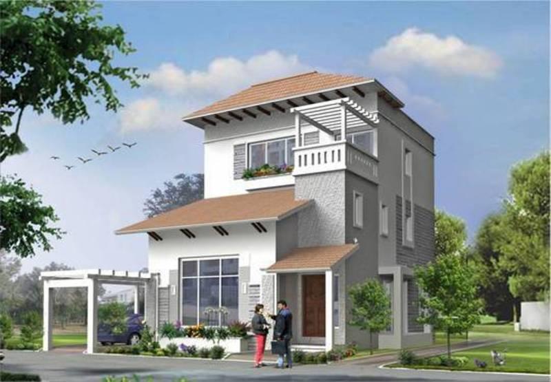 Images for Elevation of JKG Kamal Baug