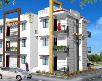 Images for Elevation of Sai Gayatri NCR
