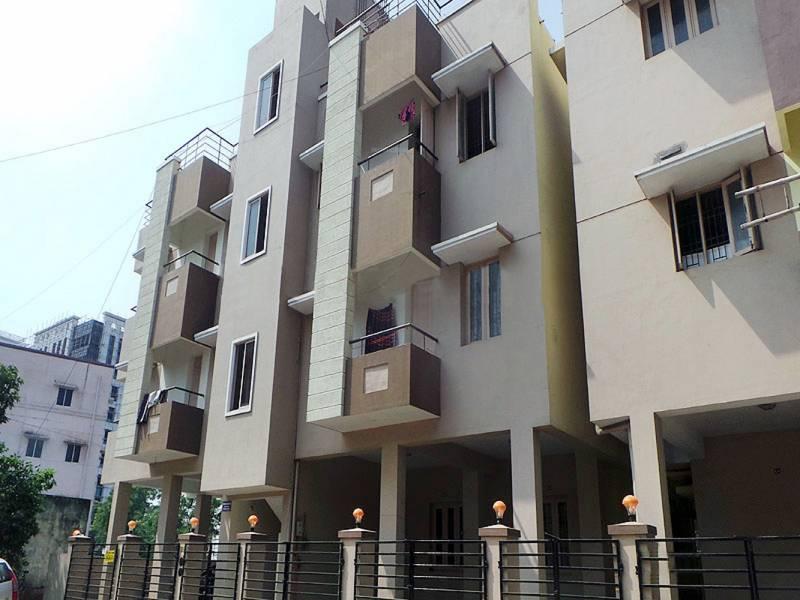 Images for Elevation of Sree Sai Brindavan