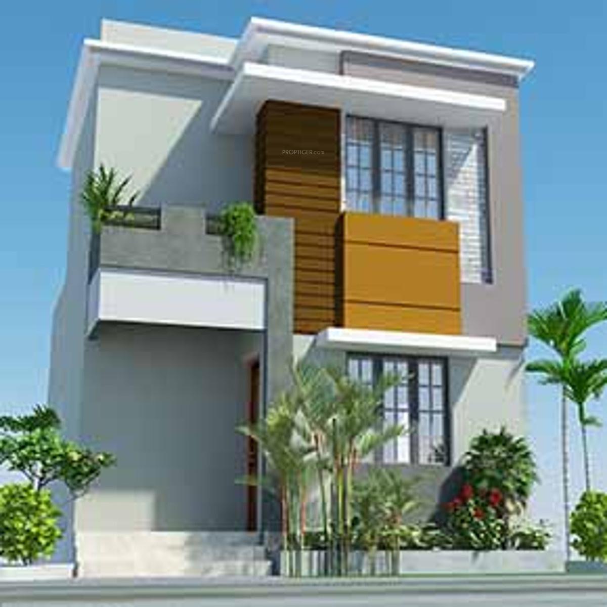 Property for Sale in Oragadam: PropTiger com