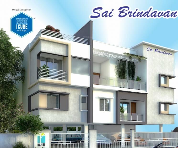 Images for Elevation of Rahul Sai Brindavan