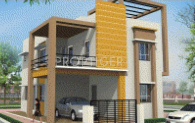Images for Elevation of Mars Infraprojects Pvt Ltd Mars Villa