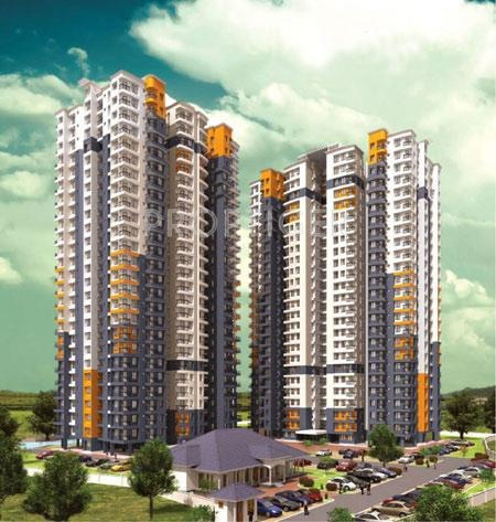 Images for Elevation of Heera Breeze