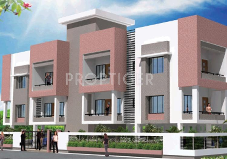 Images for Elevation of PDN Bhagwati