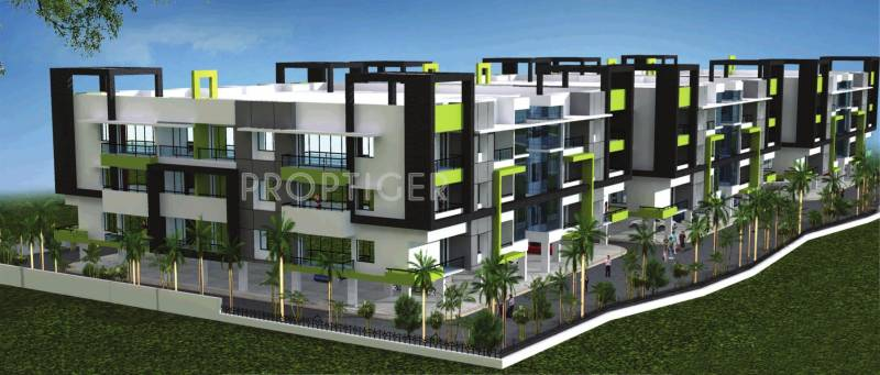 Images for Elevation of PDN Exotica