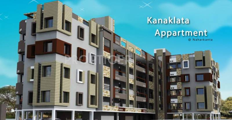 Images for Elevation of Decor Kanaklata Apartment