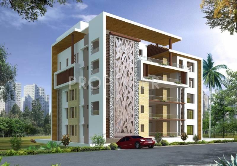 Images for Elevation of Vamsiram Jyothi Maddula
