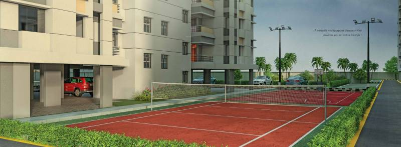 Images for Amenities of Devaloke Sonar City Phase I