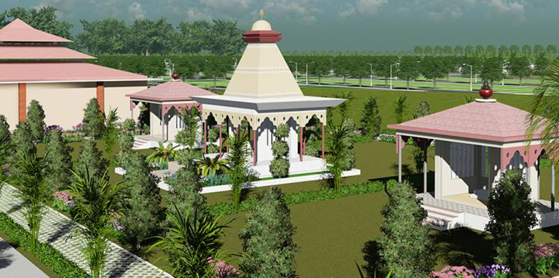 Images for Amenities of Nivesh Jaipur Paradise