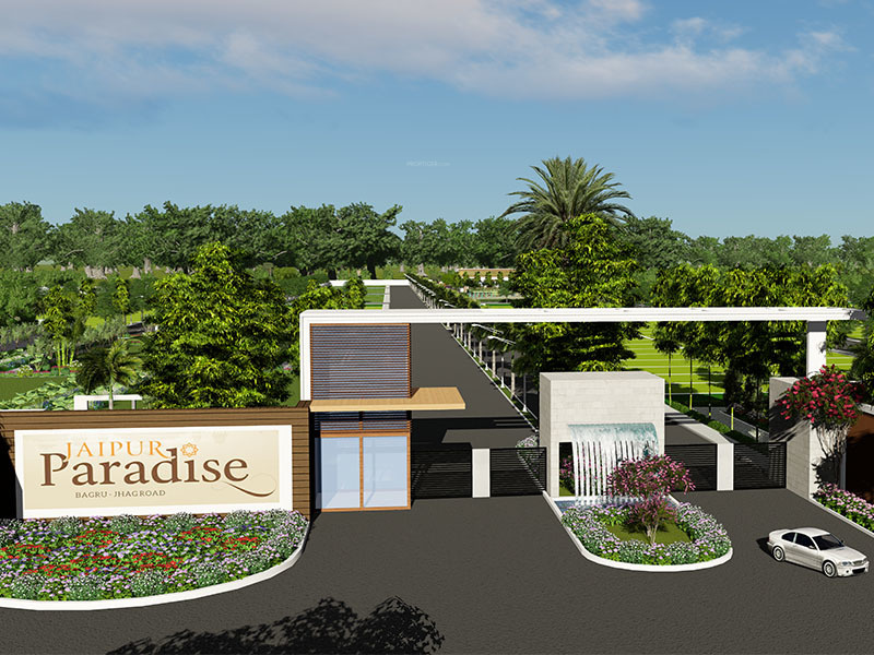 Images for Main Other of Nivesh Jaipur Paradise
