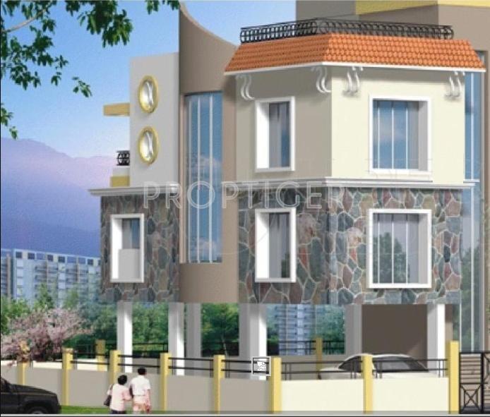 Images for Elevation of Shree Chintamani Shree Chintamani Villas