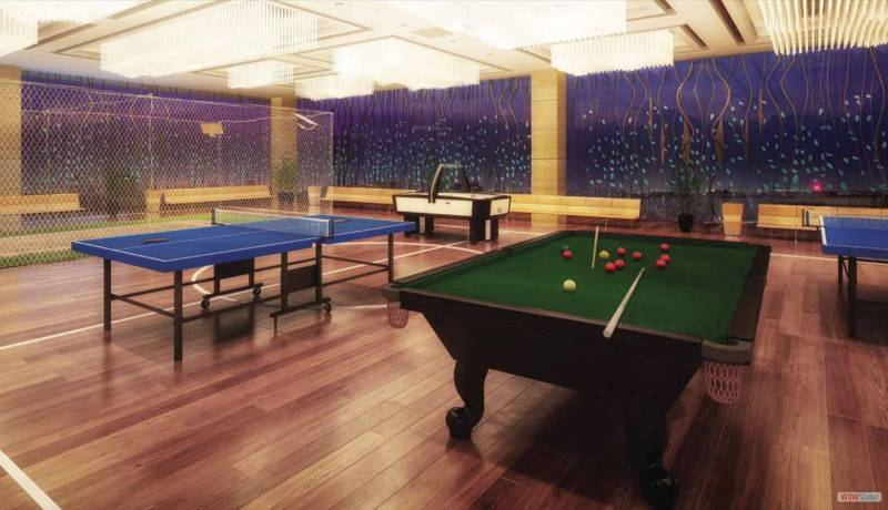 Images for Amenities of Onex Privy