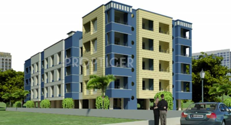 Images for Elevation of Sonigara Zennia