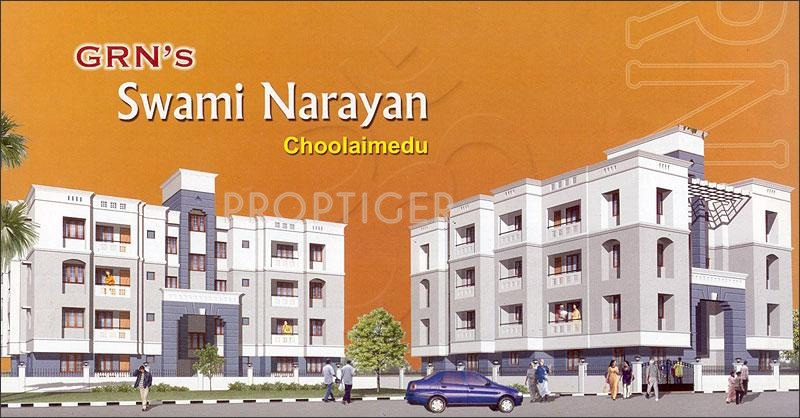 Images for Elevation of  Swami Narayan