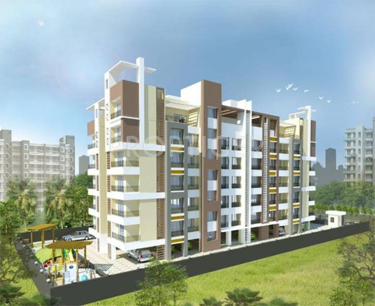 Images for Elevation of Aristo Imperial